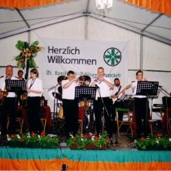 2003   Schützenfest 2003