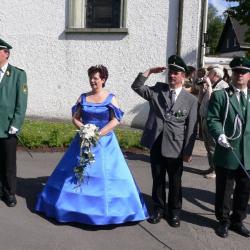 2005 | Schützenfest 2005