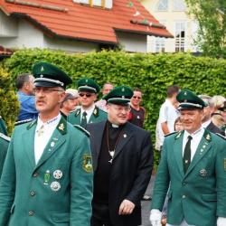 2008 | Schützenfest 2008