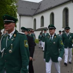 2015 | Schützenfest 2015